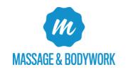 Massage & Bodywork Logo